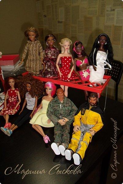 Проводили мы кукло-встречу в это воскресенье)))) Фото мои и других кукольников ! Инессы , Натальи и Елены ))))) оказывается так много кукольников у нас в городе)))))  Будем объединяться!!!))) фото 47