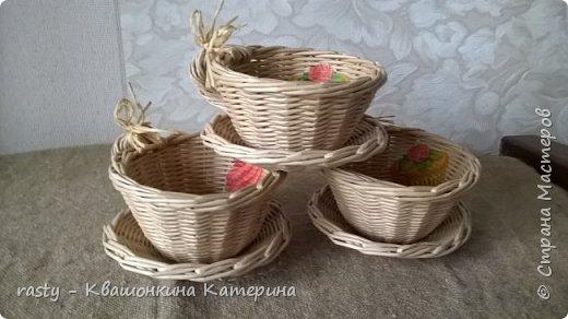 Плетеный мешок под лук по мотивам работы Елены Чермаревой :   https://vk.com/newspaper_weaving?w=wall-12159416_467789_r467908%2Fall фото 7