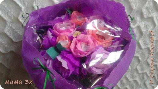 цветы... фото 3