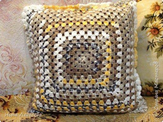Мои подушечки-думочки фото 8