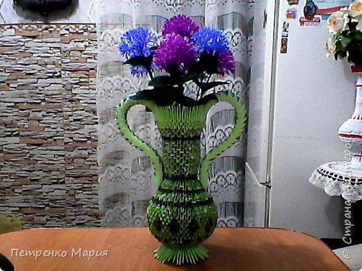 вазочка на подарок