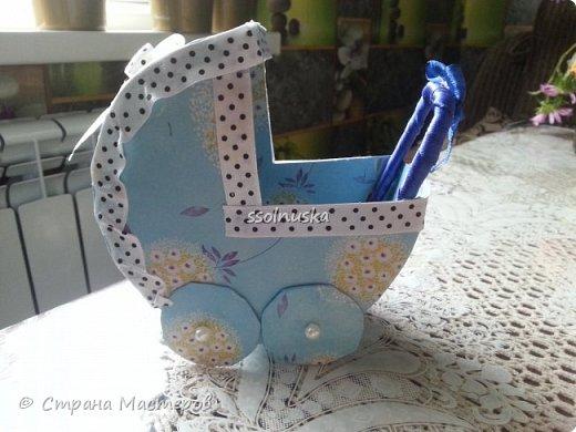 Добрый день!  Сегодня выставляю свою первую вазочку. Вижу что кривенькая, есть к чему стремится.  фото 6