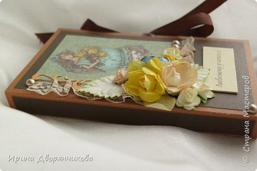 Шоколадницы фото 5