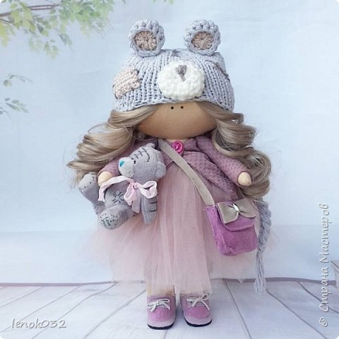 Коллекционные куколки фото 1