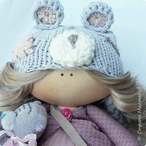 Коллекционные куколки фото 3
