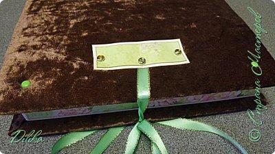 коробочка для подарка фото 6