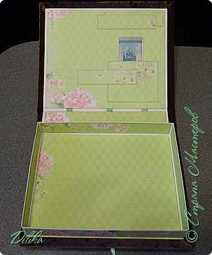 коробочка для подарка фото 9