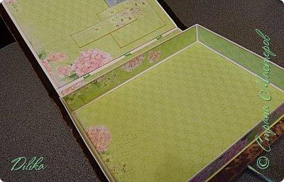 коробочка для подарка фото 12
