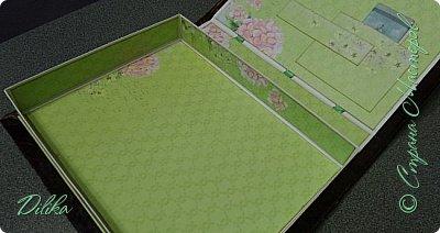 коробочка для подарка фото 13