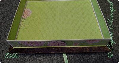 коробочка для подарка фото 16