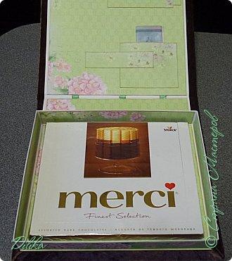 коробочка для подарка фото 17