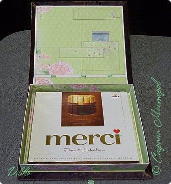 коробочка для подарка фото 18