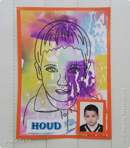 Картинка с фото на шкафчик ребёнку в детском саду фото 3