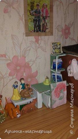 ❤Мой кукольный дом❤Часть два фото 11
