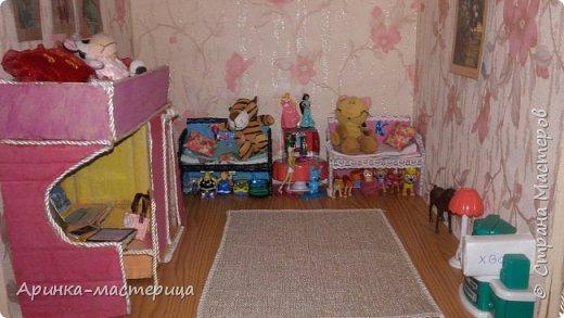 ❤Мой кукольный дом❤Часть два фото 6