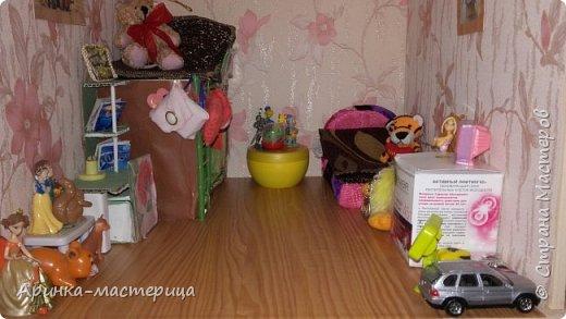 ❤Мой кукольный дом❤Часть два фото 10