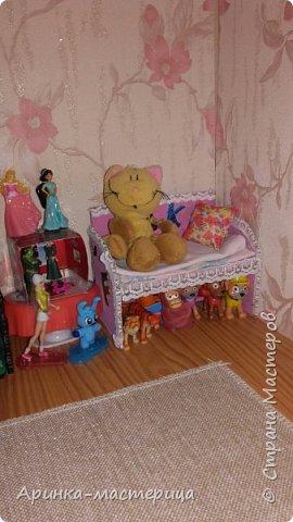 ❤Мой кукольный дом❤Часть два фото 8
