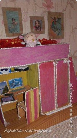 ❤Мой кукольный дом❤Часть два фото 7