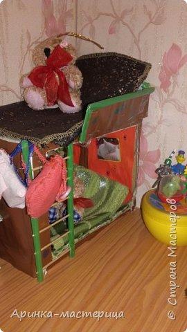 ❤Мой кукольный дом❤Часть два фото 12