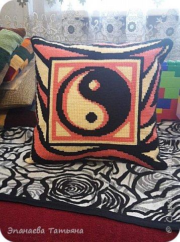 """Набор для вышивания бисером """"Дикие маки -3"""" от Абрис Арт, размер 23,5*43,5. Так выглядел набор, когда я его открыла, 26 мая 2016 г. фото 8"""