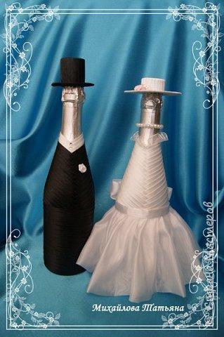 Лето - время свадеб.  У меня это лето выдалось очень активным на свадебные заказы. Так что коротенько отчитываюсь, что успела сделать.... фото 11