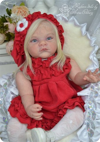 """Здравствуйте,девочки-мастерицы! Вот и """"родились"""" у меня новенькие куклята, братик и сестрёнка Тимофей и Таисия. Крупные детки, по 67 см, вес 2,5 кг. фото 33"""