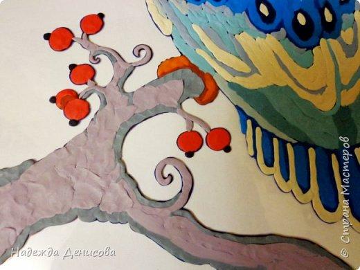 Дорогие жители чудесной Страны! Сова - символ мудрости, рассудительности и благоразумия. Не хватает нам в нашей сумасшедшей жизни этих качеств. Для старшего сына на День Рождения родилась такая благоразумная дама. фото 29