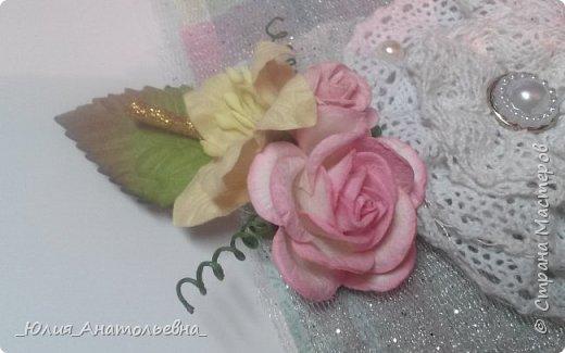 Свадебная открытка фото 5