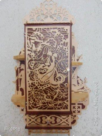 Ящик-полки фото 1