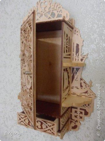 Ящик-полки фото 2