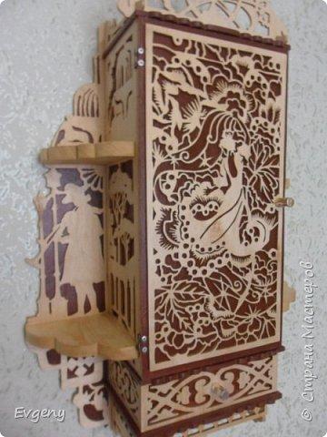 Ящик-полки фото 4