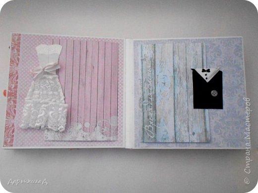 Альбом в подарок тете на свадьбу фото 3