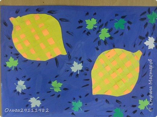 Осенние листья фото 1