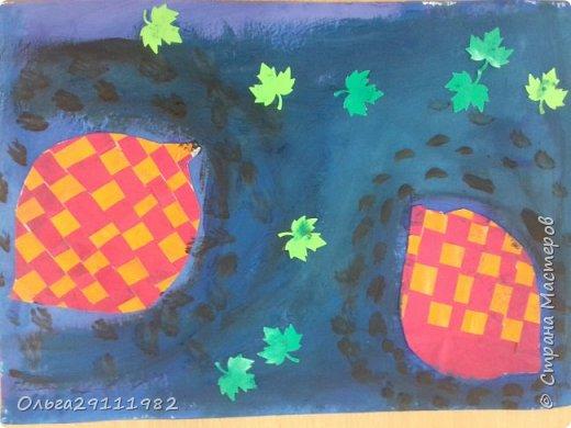 Осенние листья фото 3