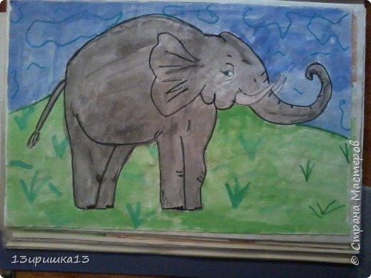 Решила показать свои старые рисунки которые рисовала лет 5 назад фото 2