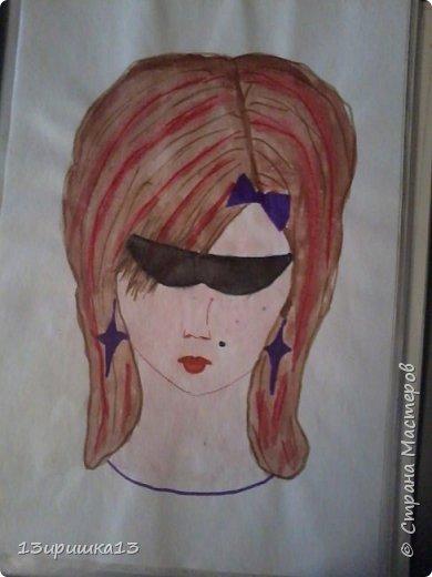 Вот второй набор моих рисунков. Кто хочет посмотреть первый прошу сюда http://stranamasterov.ru/node/1050943?c=new фото 5