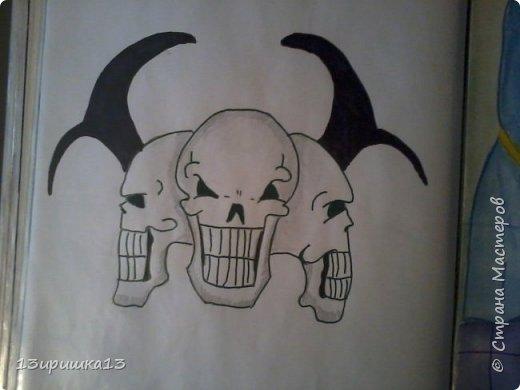 Вот второй набор моих рисунков. Кто хочет посмотреть первый прошу сюда http://stranamasterov.ru/node/1050943?c=new фото 4