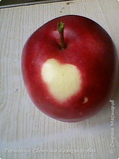 У природы тоже есть сердце! фото 2