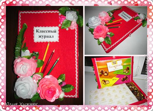 Подарки из конфет фото 4