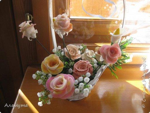 """""""Нежность цветов"""" фото 1"""