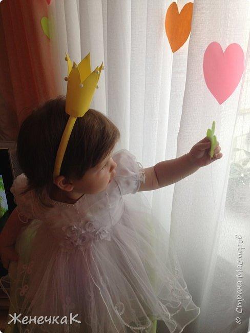 Ободочки девочкам для фотосессии. Ссылка на мк  по розам http://stranamasterov.ru/node/270854?c=favorite фото 6