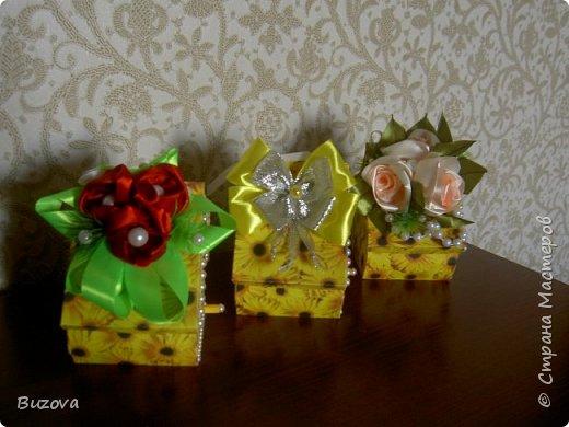 К празднику появились очередные подарочки - конфетницы.  фото 2