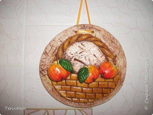 Небольшое кухонное панно))) фото 1