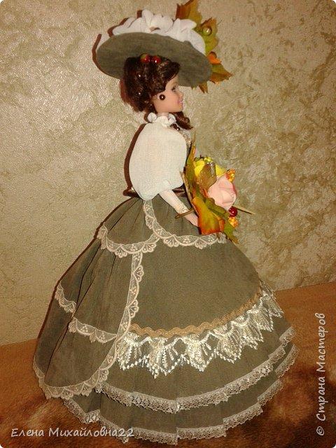 """Подарки на День Учителя . Кукла - шкатулка и просто шкатулка с символом """" Скрипичный ключ"""" фото 5"""