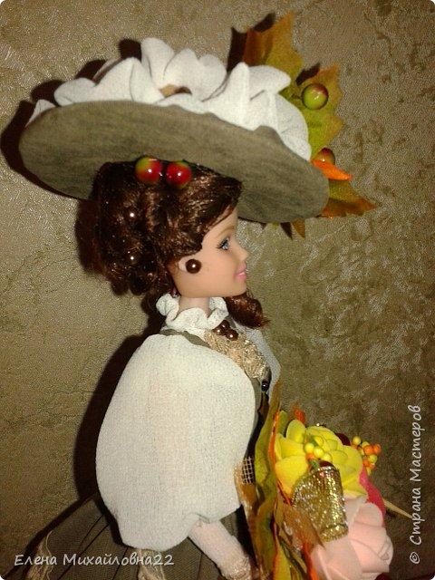 """Подарки на День Учителя . Кукла - шкатулка и просто шкатулка с символом """" Скрипичный ключ"""" фото 4"""