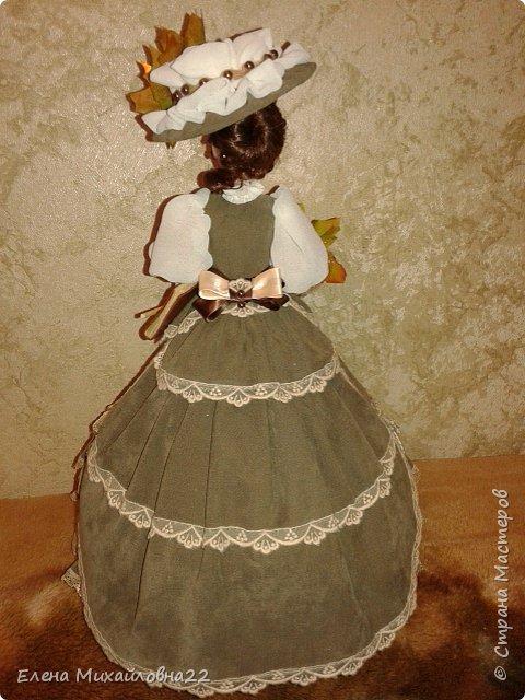 """Подарки на День Учителя . Кукла - шкатулка и просто шкатулка с символом """" Скрипичный ключ"""" фото 6"""