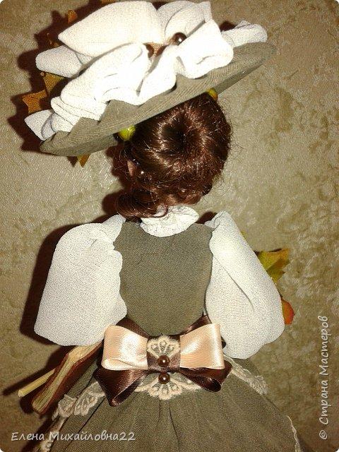 """Подарки на День Учителя . Кукла - шкатулка и просто шкатулка с символом """" Скрипичный ключ"""" фото 7"""