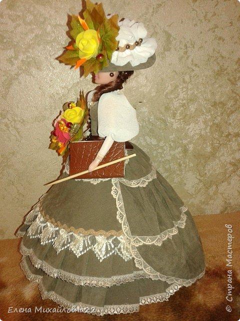 """Подарки на День Учителя . Кукла - шкатулка и просто шкатулка с символом """" Скрипичный ключ"""" фото 10"""
