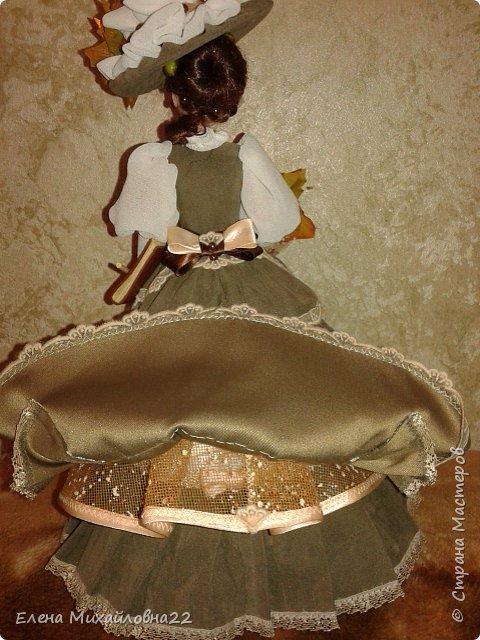 """Подарки на День Учителя . Кукла - шкатулка и просто шкатулка с символом """" Скрипичный ключ"""" фото 8"""