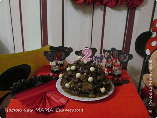 Ко дню рождения Надюшки  фото 4